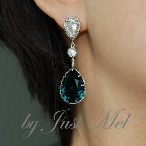 Wedding Earrings, Bridesmaid Earrin..