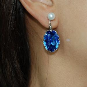 Wedding Jewelry, Bridesmaid Earring..